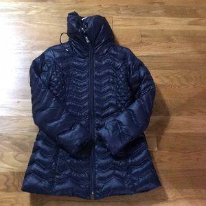 Laundry Puffer Down Coat